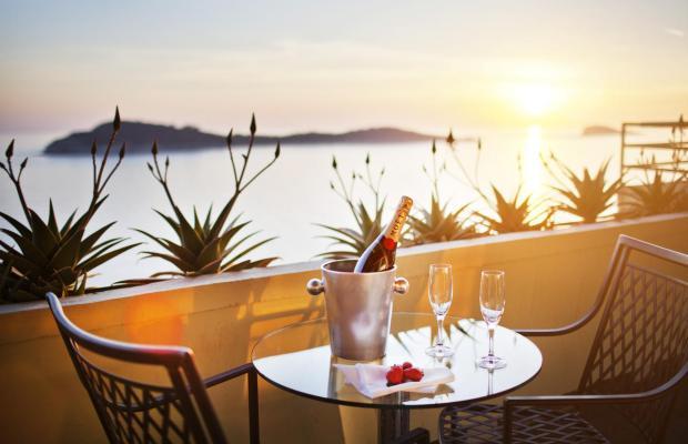фотографии отеля Adriatic Luxury Croatia Cavtat изображение №23