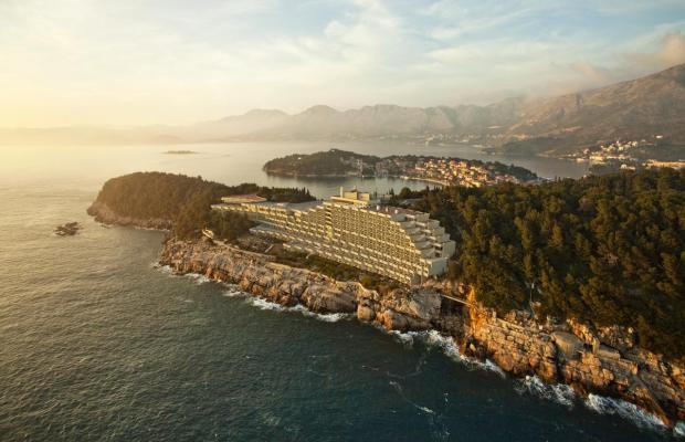 фотографии Adriatic Luxury Croatia Cavtat изображение №20