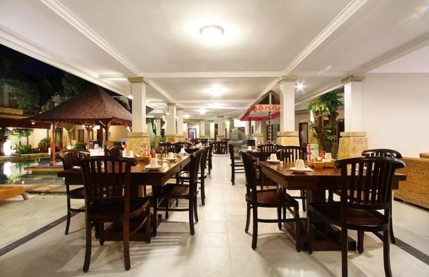фото отеля The Niche Bali изображение №17