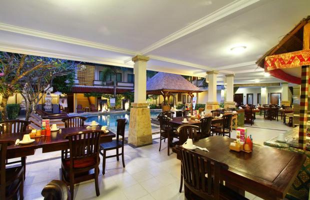 фото отеля The Niche Bali изображение №13