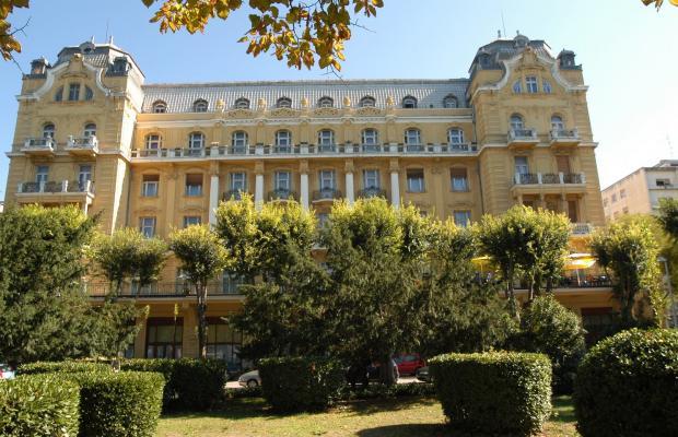 фото отеля Arenaturist Hotel Riviera изображение №1