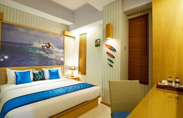 фото отеля Rhadana изображение №57