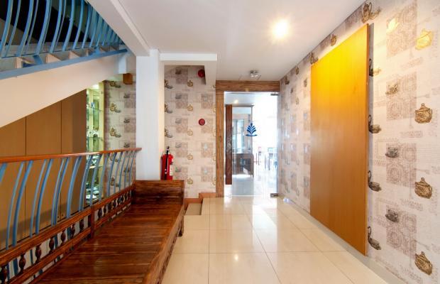фото отеля Rhadana изображение №45