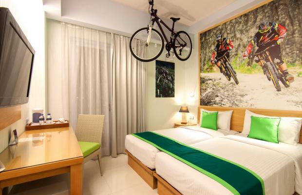 фотографии отеля Rhadana изображение №27