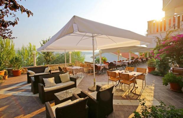 фото Hotel Lucija изображение №26