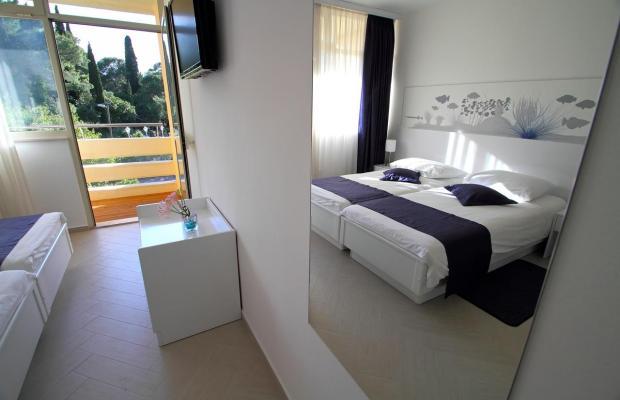 фотографии отеля Hotel Cavtat (ex. Iberostar Cavtat) изображение №31