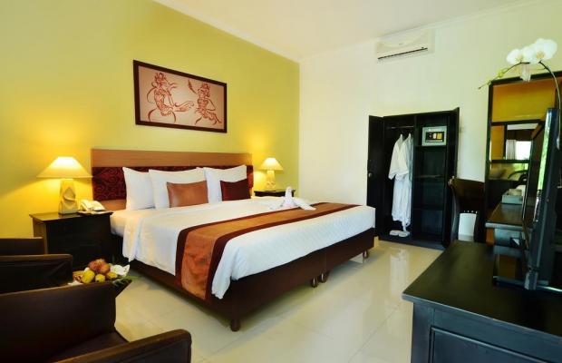 фото Hotel Sarinande изображение №2