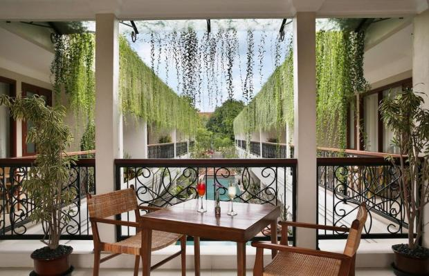 фото отеля Seminyak Lagoon All Suites Hotel изображение №21
