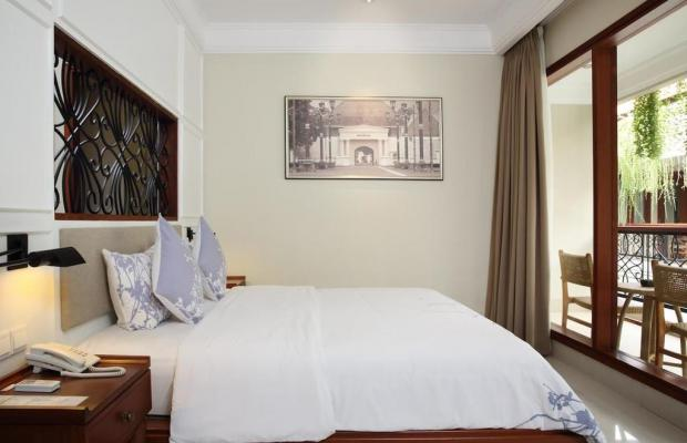 фото Seminyak Lagoon All Suites Hotel изображение №18