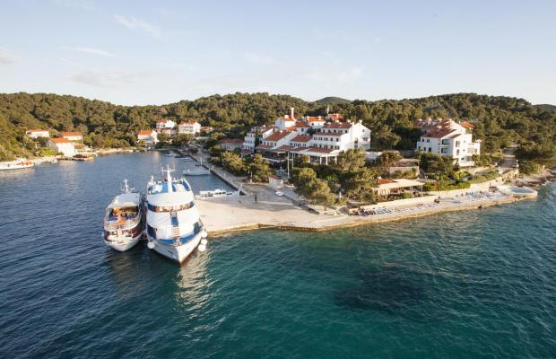 фото отеля Adriatic Luxury Odisej изображение №1