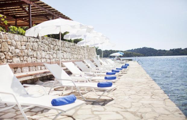 фотографии отеля Adriatic Luxury Odisej изображение №3