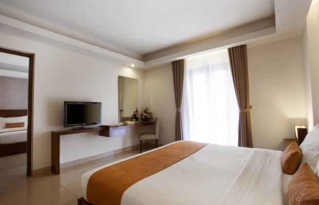 фотографии отеля Sense Seminyak Hotel изображение №31