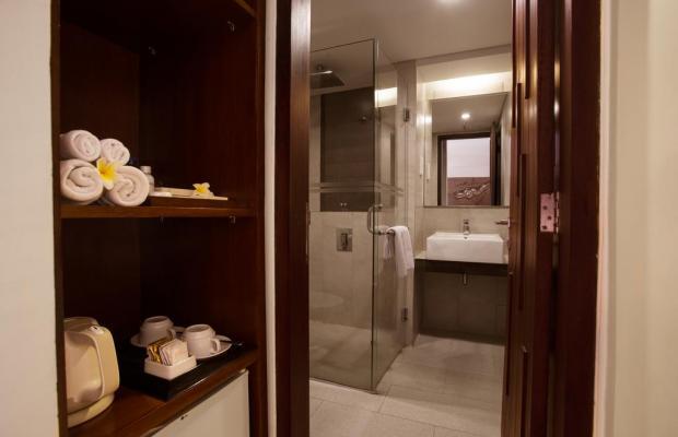 фото отеля Sense Seminyak Hotel изображение №25