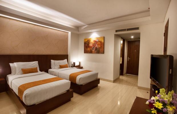 фото Sense Seminyak Hotel изображение №22