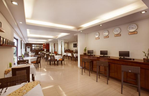 фотографии Sense Seminyak Hotel изображение №8