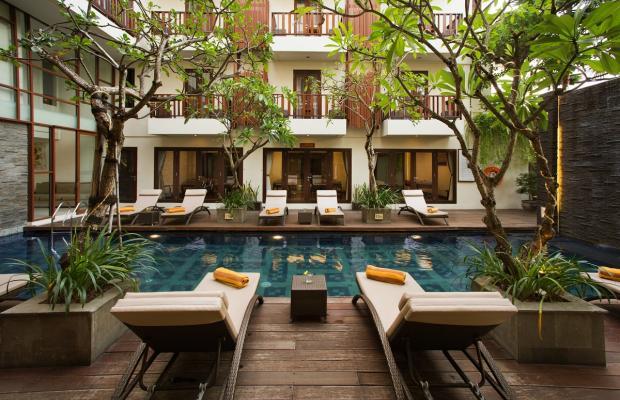 фото отеля Sense Seminyak Hotel изображение №1