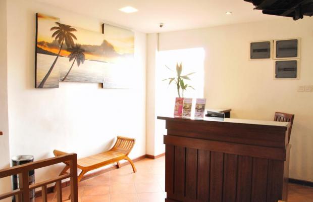 фотографии отеля Bemo Corner Guest House изображение №3