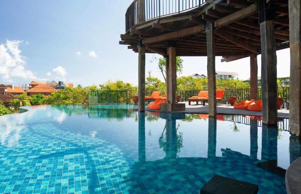 фотографии Sun Island Hotel & Spa Legian изображение №12