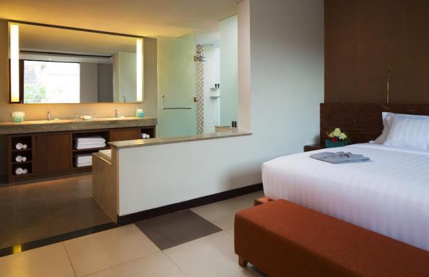 фото отеля Sun Island Hotel & Spa Legian изображение №5