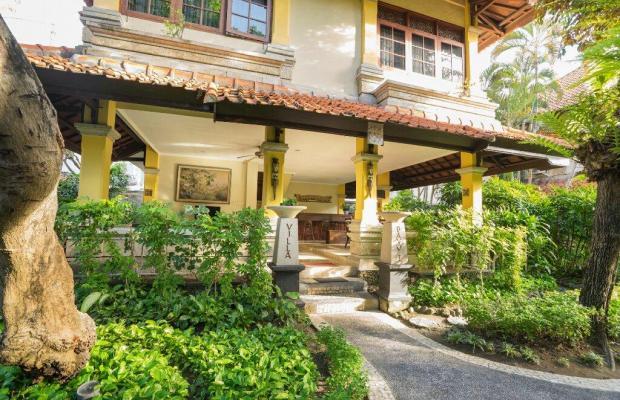 фото отеля Royal Tunjung Bali изображение №37