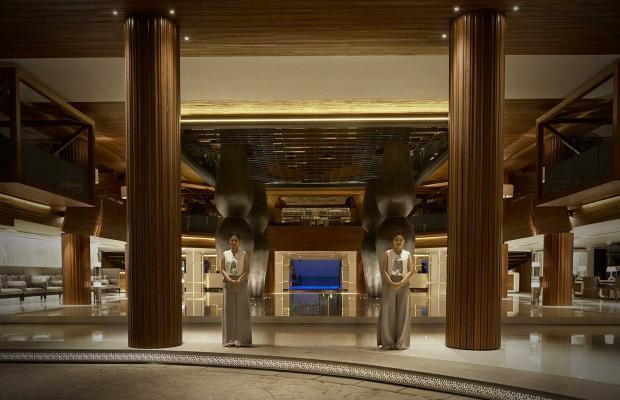 фото отеля Double-Six Luxury Hotel изображение №41