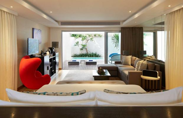фото Double-Six Luxury Hotel изображение №30