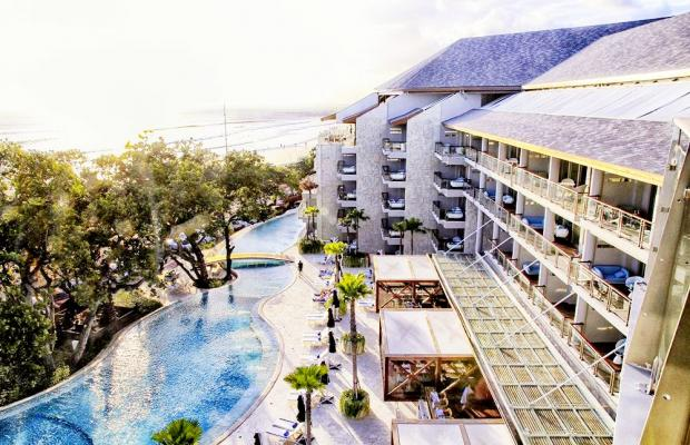 фото отеля Double-Six Luxury Hotel изображение №1
