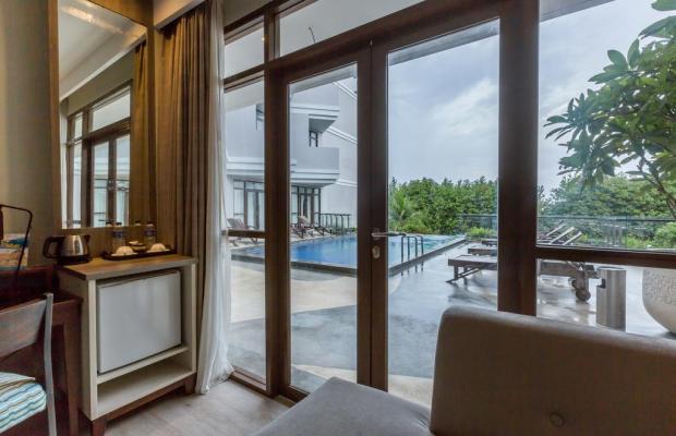 фотографии Wyndham Garden Kuta Beach Bali (ex. The Kuta Playa Hotel & Villas) изображение №32