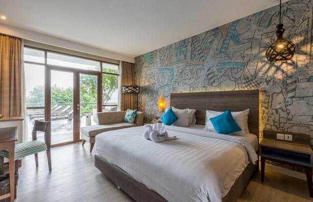 фото Wyndham Garden Kuta Beach Bali (ex. The Kuta Playa Hotel & Villas) изображение №30