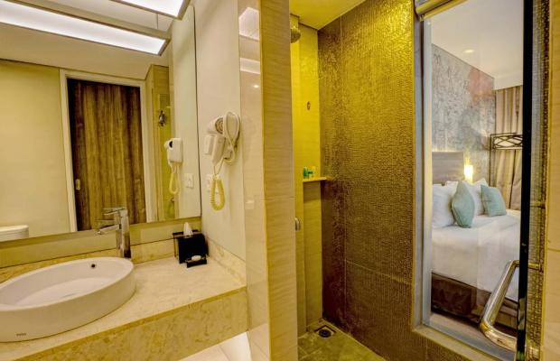 фото отеля Wyndham Garden Kuta Beach Bali (ex. The Kuta Playa Hotel & Villas) изображение №21