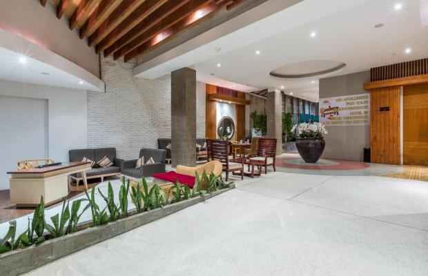 фото Wyndham Garden Kuta Beach Bali (ex. The Kuta Playa Hotel & Villas) изображение №18