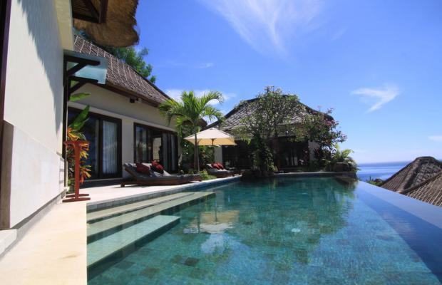 фото отеля The Griya Villas & Spa изображение №1