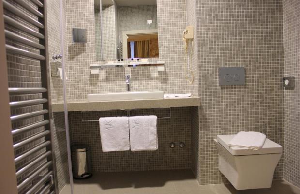 фотографии отеля Art Hotel Kalelarga изображение №7
