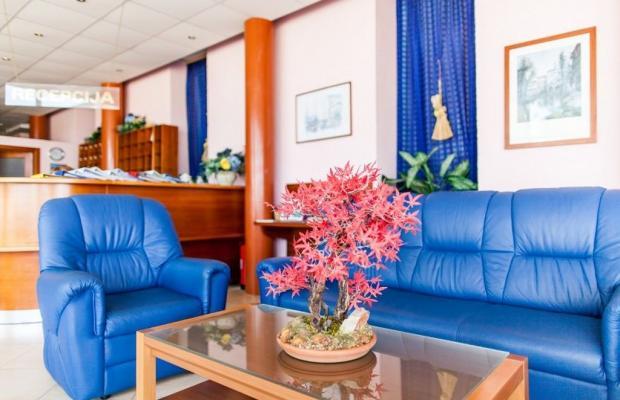 фотографии отеля Hotel Omorika изображение №19