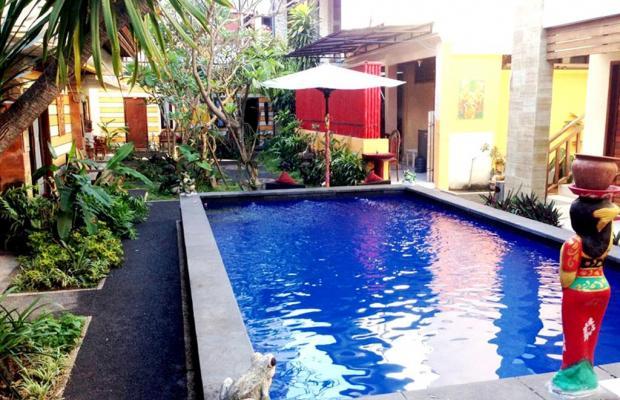 фото отеля Abian Boga изображение №37