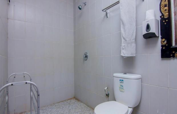 фотографии отеля Abian Boga изображение №3