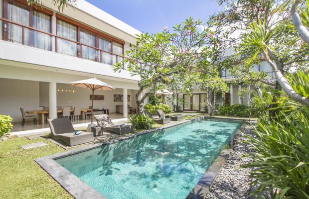 фото Amadea Resort & Villas изображение №38