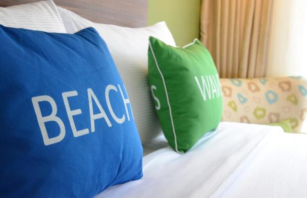 фотографии Ion Bali Benoa Hotel изображение №20