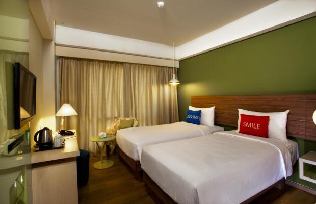 фото отеля Ion Bali Benoa Hotel изображение №5