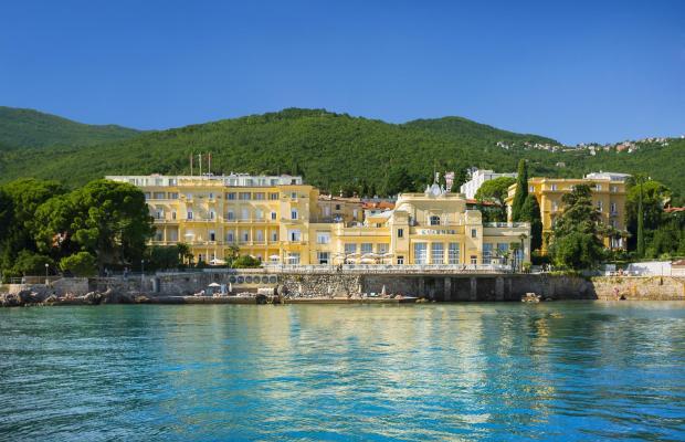 фото отеля Remisens Premium Hotel Kvarner изображение №9