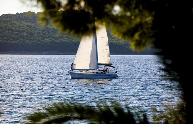 фотографии отеля Illyrian Resort изображение №27