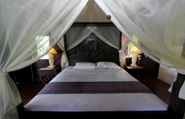 фотографии отеля Melanting Cottages изображение №27