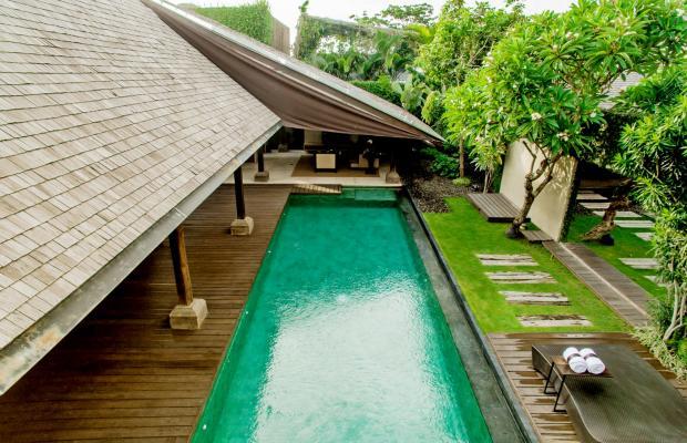 фото отеля Ametis Villa изображение №5