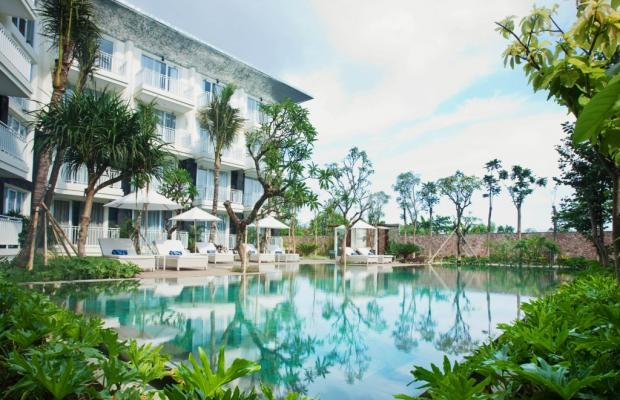 фото отеля Fontana Hotel изображение №1