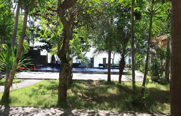 фотографии отеля Rising Star Beach Resort изображение №35