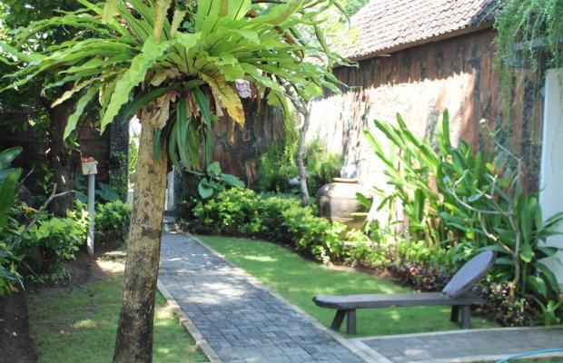 фотографии отеля Alam Bali изображение №7