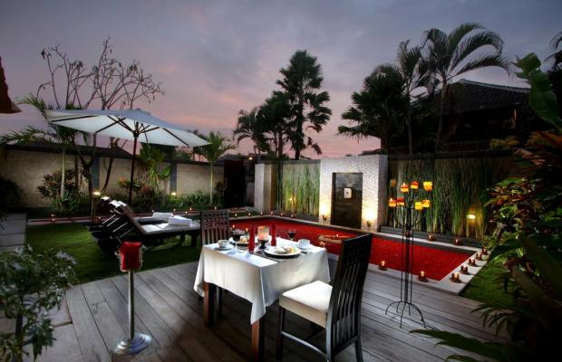 фото Bali Rich Luxury Villa изображение №26