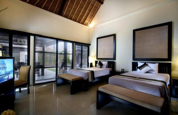 фотографии отеля Bali Rich Luxury Villa изображение №3