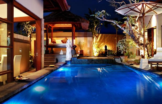 фото Bugan Villas изображение №2