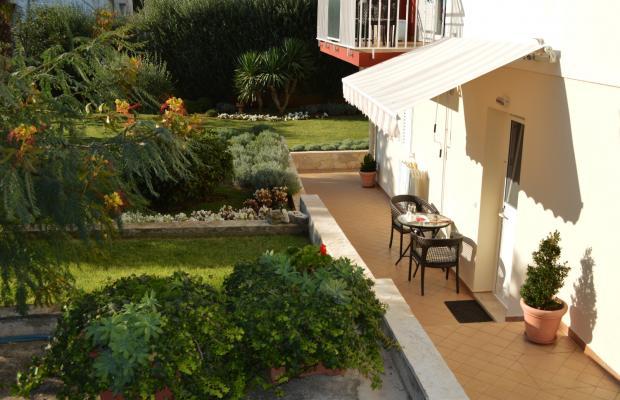 фотографии отеля Apartmani Milin изображение №3